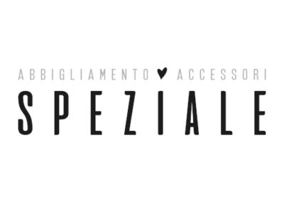 Creazione Logo Negozio Abbigliamento Accessori Speziale