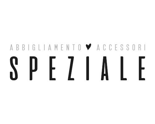 Creazione Logo Negozio Abbigliamento Accessori Speziale