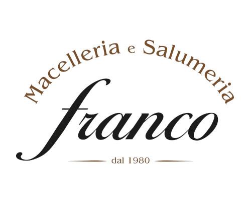 Creazione Logo Macelleria Salumeria Franco