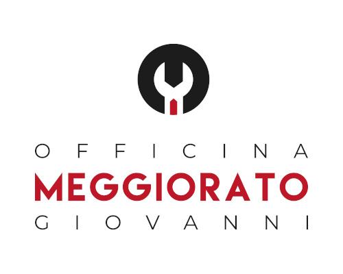 Creazione Logo Azienda Officina Meggiorato Giovanni