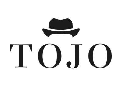 Creazione Logo Azienda Vitivinicola TOJO